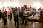 APA SD Untitled Exhibition, 3rdSpace, October 25, 2014