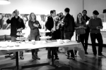 Annual APA|SD Holiday Party and Print Exchange, December 12, 2014