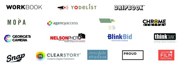 Untitled 2015 sponsors