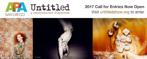 Call for Entries, Untitled 2017